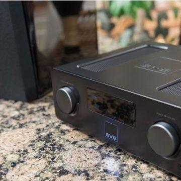 SVS Prime Wireless SoundBase erősítő – Aranyos kis harapós