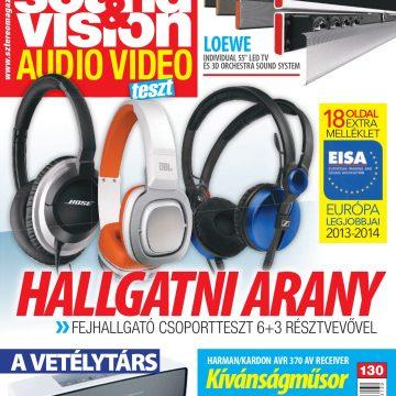 Sztereómagazin 2013/03 szeptember-október