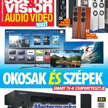 Sztereómagazin 2013/04 október-november