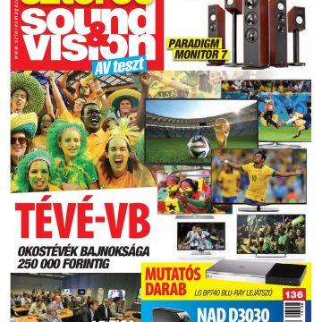 Sztereómagazin 2014/03 június-július