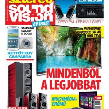 Sztereómagazin 2014/05 október-november