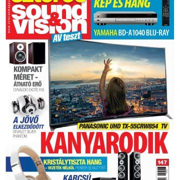 Sztereómagazin 2016/02 április-május