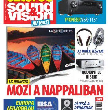 Sztereómagazin 2016/04 szeptember-október