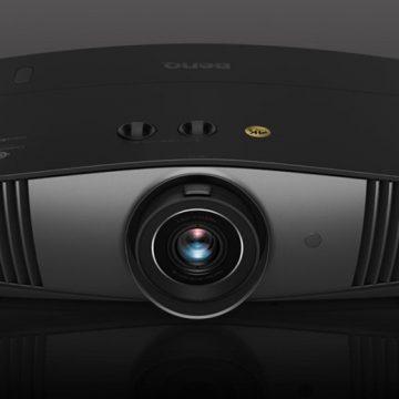 BenQ W5700 projektor –  Igazi házimozi profi
