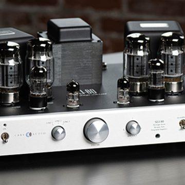 Bemutatkozik a Cary Audio SLI-80HS integrált erősítő