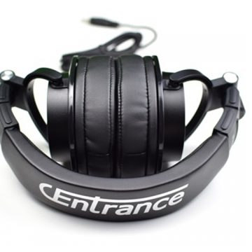 Elkészült a CENTRANCE CERENE dB fejhallgató