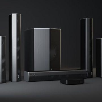 Vezetékmentes hangrendszereket készített az ENCLAVE Audio