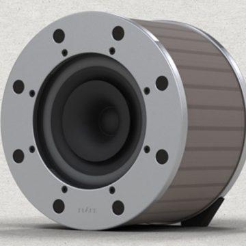 Környezetbarát hangkeltővel jelentkezett a Flare Audio