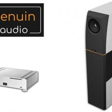 Vadonatúj modelleket mutat be a Genuin Audio