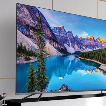 ROKU platformra építkező 4K tévéket villantott a Hisense