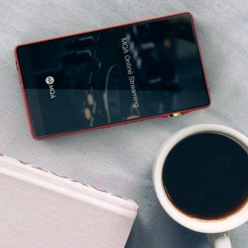 Ringbe szállt az iBASSO DX160 digitális médialejátszó