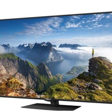 Hamarosan piacon lesz a SHARP 8K tévéje