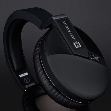 Ultrasone Performance 840 zárt fejhallgató – Gömbölyű – hangzás masszív mélyek