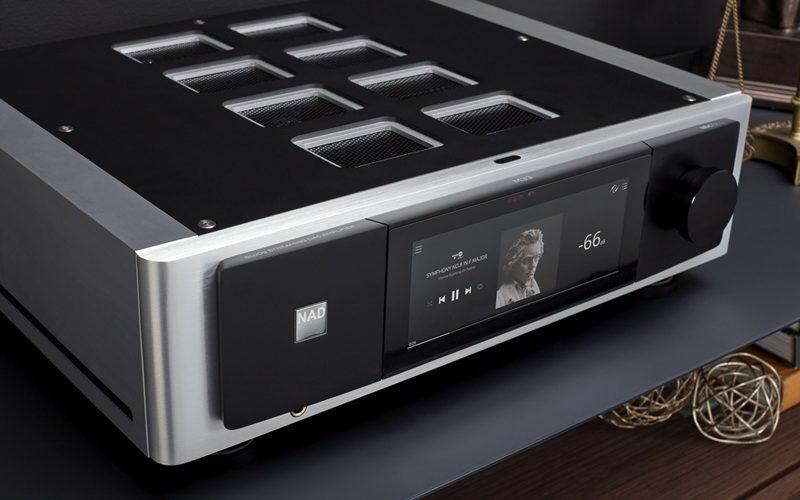 CES 2020 – Elkészült a NAD Masters M33 streaming erősítő