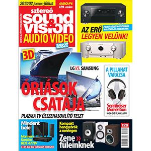 Sztereómagazin 2013/02 Június-Július