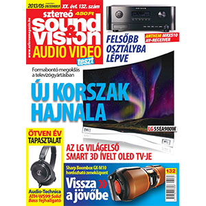 Sztereómagazin 2013/05 november-december