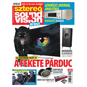 Sztereómagazin 2016/01 február-március