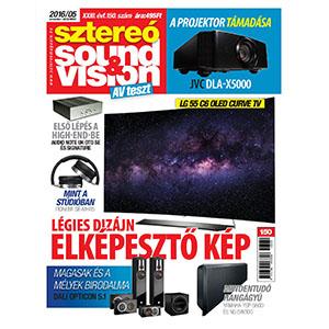 Sztereómagazin 2016/05 november-december