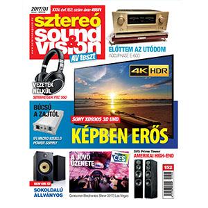 Sztereómagazin 2017/01 február-március