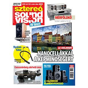 Sztereómagazin 2017/02 május-június