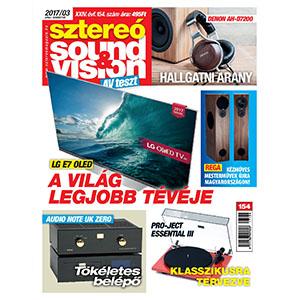 Sztereómagazin 2017/03 július-augusztus