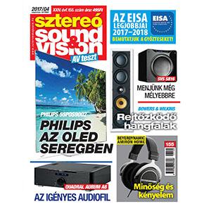 Sztereómagazin 2017/04 szeptember-október