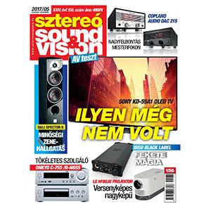 Sztereómagazin 2017/05 november-december