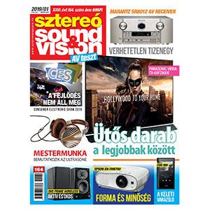 Sztereómagazin 2019/01 február-március