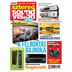 Sztereómagazin 2019/02 április-május