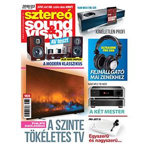 Sztereómagazin 2019/03 június-július
