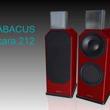 Új aktív rendszerrel jelentkezett az Abacus Electronics