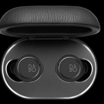 Elkészült az új generációs BeoPlay E8 fülhallgató