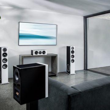 CES 2020 – Három új hangfallal bővült a DT Demand sorozata