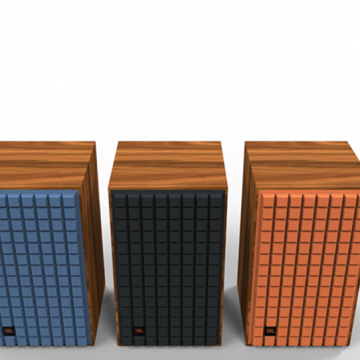 CES 2020 – Újabb klasszikus hangfalat villantott a JBL