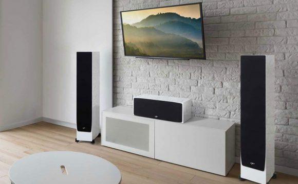 Paradigm Monitor SE 6000F – Kimagasló hangzásélmény, megfizethető áron