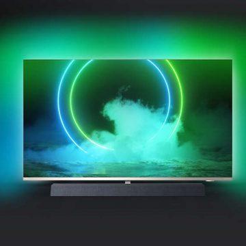 Két új B+W hangrendszeres tévét jelentett be a PHILIPS
