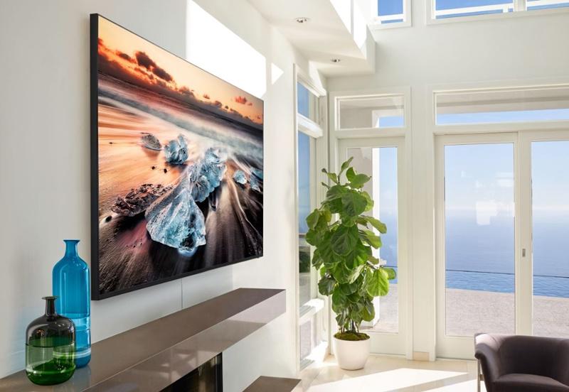 Samsung QE82Q950R 8K LED LCD TV – Mindent a nagyobb felbontásért…