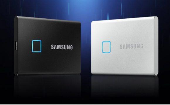 CES 2020 – Bemutatta legújabb külső meghajtóját a Samsung