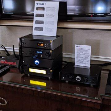 CES 2020 – Új lemezjátszó előerősítőt készített a TEAC