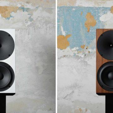 Aktív hangfalat rakott össze a Buchardt Audio