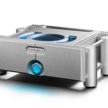 Új ULTIMA erősítőket készített a Chord Electronics