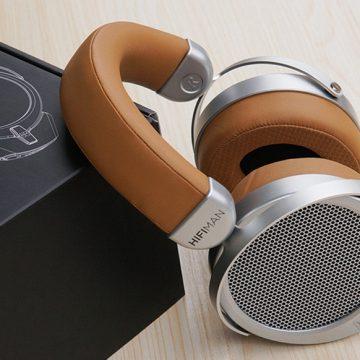 Megfizethető nyitott, síkmágneses fülest készített a HiFiMAN