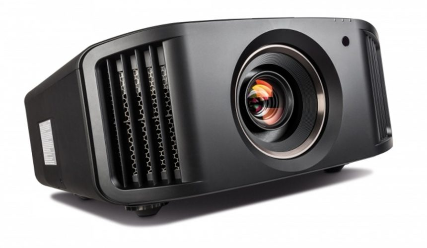 JVC DLA-N5 – A JVC natív 4K házimozi projektora