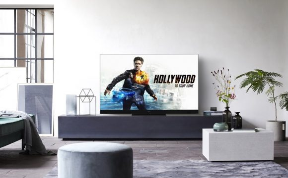 Megmutatta legújabb OLED és 4K LCD tévéit a Panasonic