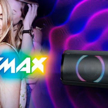 Új generációs buli hangszóróval jelentkezett a Panasonic