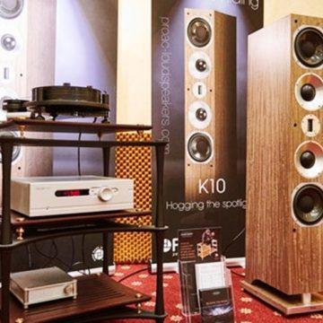 Két új modellel erősít a ProAC K hangfalsorozata
