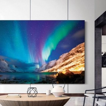 Itt a Samsung idei hivatalos 4K QLED tévé kínálata