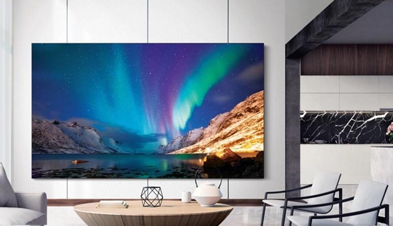 Itt a Samsung idei hivatalos 4K QLED tévé kínálata
