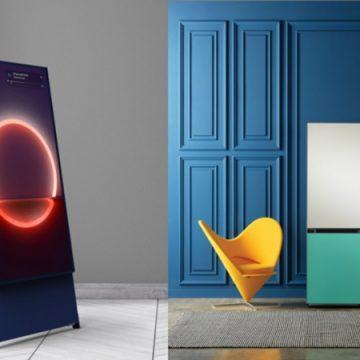 Európába érkezik a Samsung 2020 QLED 8K TV sorozata