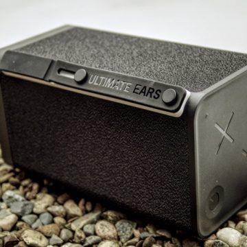 Igazi vadállat az Ultimate Ears Hyperboom hangszóró